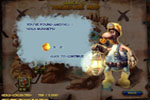 Screenshot of Gold Rush - Treasure Hunt