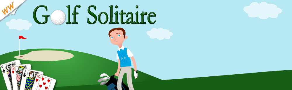 Cash Tournaments - Golf Solitaire