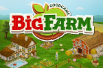 Do you have what it takes to be a successful farmer? Bring back the family farm! Play Goodgame Big Farm today.