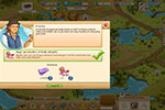 Screenshot of Goodgame Big Farm