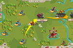Screenshot of Goodgame Empire