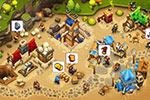 Screenshot of Shadow Kings: Dark Ages