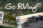 Headed out for an RV vacation? Let the fun begin today and play Go RVing!