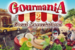 Gourmania 2 serves up a smorgasbord of seek-and-find fun!