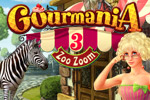 Why stop at having seconds?  Dig into a third helping of hidden object fun in Gourmania 3: Zoo Zoom!