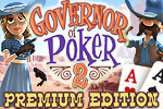 Governor of Poker 2 is poker for all skill levels, packed with extra fun!