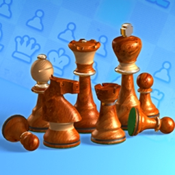 Grandmaster Chess Tournament - Grandmaster Chess Tournament is chess for pros and novices alike! - logo
