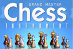 Grandmaster Chess Tournament is chess for pros and novices alike!