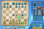 Screenshot of Grandmaster Chess Tournament
