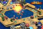Who knew war could be cute? Great Little War Game delivers adorable action within a highly enjoyable tactical war game!