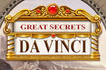 Play the part of Leonardo da Vinci in Great Secrets, a hidden object game.