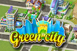 Build your own eco-friendly city and maintain a happy life for it's dwellers. Play Green City today and create a beautiful virtual world.