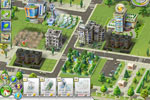 Screenshot of Green City