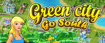Green City: Go South - image
