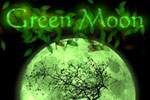 Green Moon lets you search, think, and apply to solve unique puzzles!