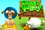 Grab your gloves to bring in the harvest in Green Valley - Fun on the Farm!