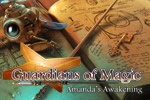 Discover a wondrous world in Guardians of Magic: Amanda's Awakening. Explore 27 magical scenes and solve masterful puzzles!