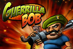 Guerrilla Bob offers stunning visuals, cross-platform multiplayer and more!