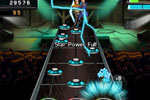 Screenshot of GUITAR HERO 5
