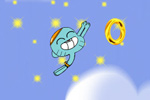 Screenshot of Gumball: Splash Master