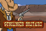Howdy partner. Time to wrangle up your card slinging skills for an Old Western showdown. Play Gunslinger Solitaire today!