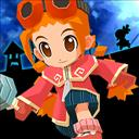 Gurumin: A Monstrous Adventure - logo