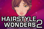 Show off your hairstyling skills and give your customers exactly what they want in Hairstyle Wonders 2. Play FREE now!