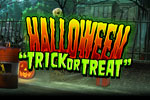 Get ready for spooky locations and creepy puzzles as you work your way through a haunted house. Play Halloween: Trick or Treat...if you dare!