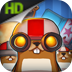 Hamster Cannon HD