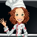 Happy Chef - logo