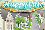 Happyville is a cute mix of creative puzzle-solving and tycoon gameplay!