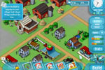 Screenshot of Happyville - Quest for Utopia