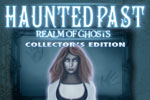 The Collector's Edition of Haunted Past: Realm of Ghosts features 130 hidden object levels. Solve a 30-yr-old mystery to free trapped spirits!