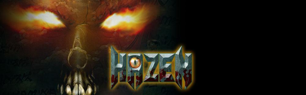 Hazen (R)