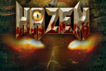 Hazen® is an episodic action-RPG with gorgeous visuals and tons of items.