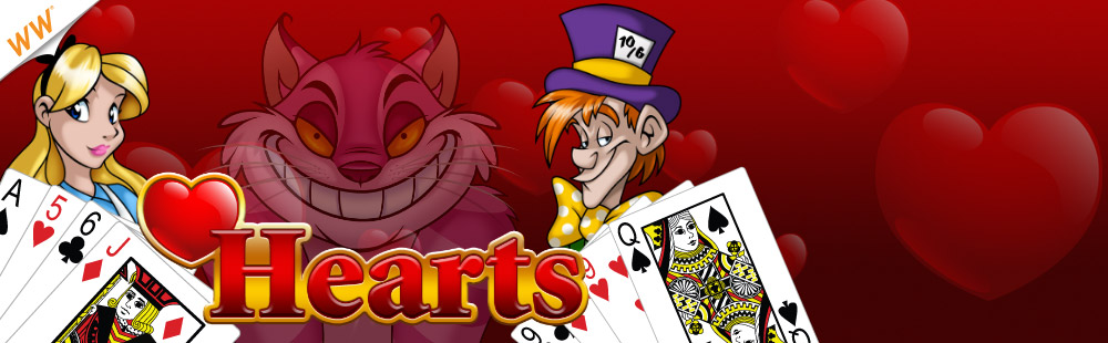 Cash Tournaments - Hearts