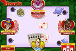Screenshot of Cash Tournaments - Hearts