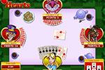 Screenshot of Cash Tournaments - Hearts