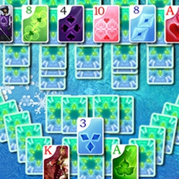 Heartwild Solitaire - Heartwild™ Solitaire is a unique solitaire-style game full of romance! - logo