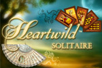 Heartwild&trade; Solitaire is a unique solitaire-style game full of romance!