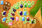 Screenshot of Heartwild Solitaire