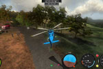Screenshot of Helicopter Simulator: Search and Rescue