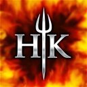 Hell's Kitchen - logo
