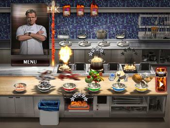 Hell's Kitchen screen shot