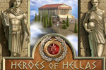 Heroes of Hellas offers an unforgettable match 3 adventure through time!