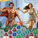 Heroes of Hellas 2 - Olympia - logo