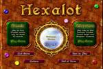 Screenshot of Hexalot