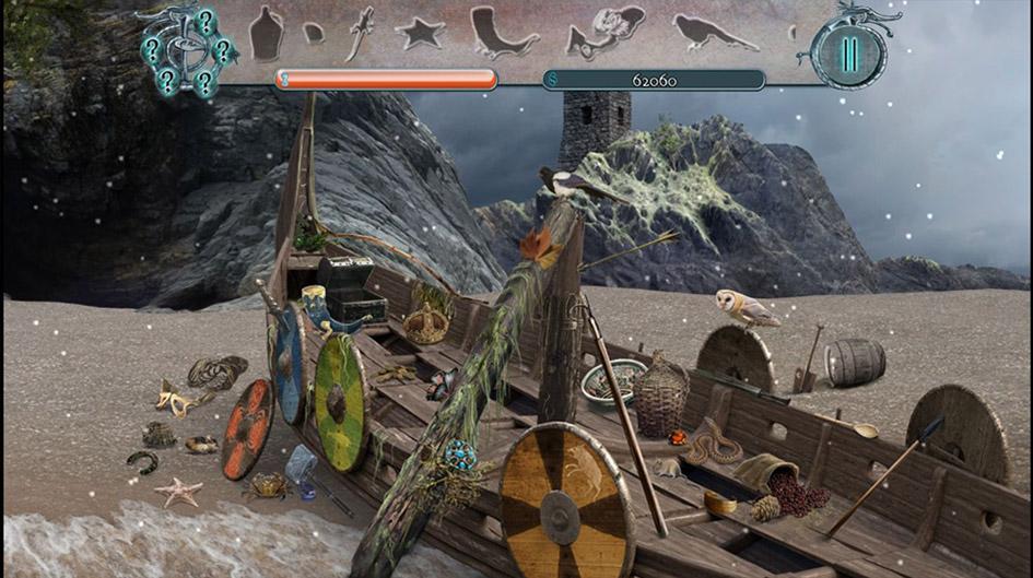Hidden Mysteries World screen shot
