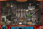 Screenshot of The Hidden Object Game Show