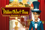 Step right up and play the amazing second season of the Hidden Object Show!